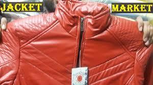 whole jacket market jacket whole market gandhi nagar delhi