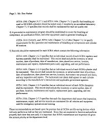 Arson Investigator Cover Letter