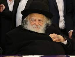 קורונה: הרב קנייסקי הורה לא לקיים בדיקות קורונה בישיבות