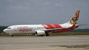 Air India Express Flight Schedules From Kannur International