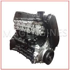 ENGINE TOYOTA 1KD-FTV D4-D 3.0 LTR TURBO – Mag Engines