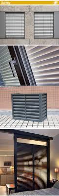 Sonne Jalousie Preise Aluminium Fensterläden Fenster Buy