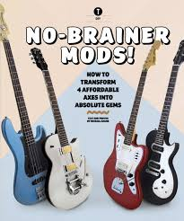 as a working ian there s never been a better time to be alive and wanting there s a near boundless array of instruments pickups pedals