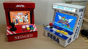 Raspberry Pi Game Cabinet Mini Arcade W Raspberry Pi Album On Imgur