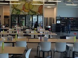 progressive leasing photo of cafe at progressive leasing s corporate office