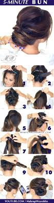 Wedding Hair Style Picture best 25 wedding updo tutorial ideas simple updo 2881 by wearticles.com