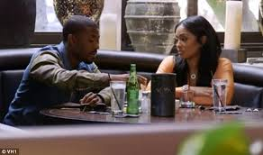 Image result for Princess Love and Ray J
