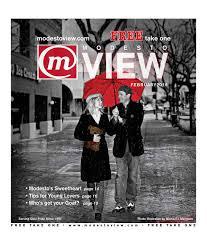 ModestoView February 2016 by Modestoview - issuu