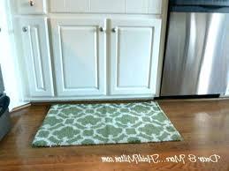 non slip kitchen rugs non slip runners for hardwood floors medium size of kitchen skid kitchen
