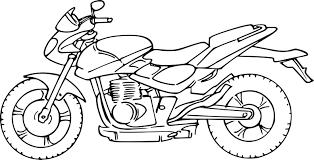 Coloriage Moto De Course Dessin Imprimer Sur Coloriages Info