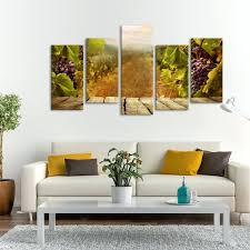 best and newest wall arts tuscan vineyard wall art valley vineyard metal wall for italian on tuscan vineyard wall art with view gallery of italian scene wall art showing 14 of 15 photos