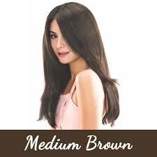 Kolours Hair Color Chart Philippines Shades Cream Hair Dye Medium Brown