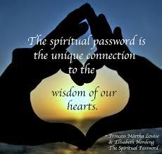 Love Spiritual Quotes