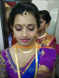 varshini for her sister s marriage makeovers by sudhanatesh pictures bridal makeup in bangalore wedmegood