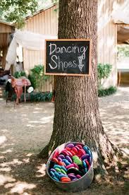 Wedding ideas for summer Rustic Wedding Flip Flop For Wedding Guests Rustic Wedding Chic 25 Great Summer Wedding Ideas Rustic Wedding Chic