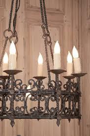 wrought iron outdoor pendant lighting teardrop chandelier small rustic chandelier rustic wrought iron candle chandelier iron fixtures