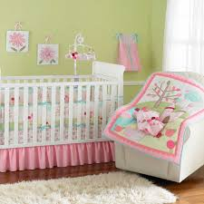 just born dreams come true crib bedding collection
