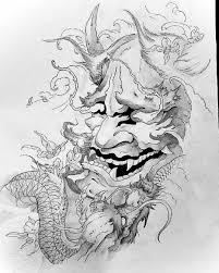 они яп 鬼 японские демоны 鬼 Oniart Oni Art каваи