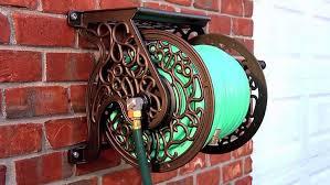 11 best hose reel models for storing