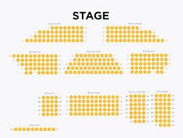 The Venue Athens Ohio Seating Chart Seating Chart Stuarts Opera House