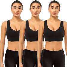 BESTENA Sports Bras for Women, Seamless Comfortable Yoga Bra with Removable  Pads at Amazon Women's Clothing store