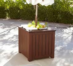 ham umbrella stand side table