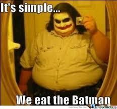 batman memes | Batman - Meme Center | Comic Coolness/ Geek Chic ... via Relatably.com