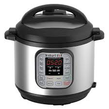 Target Small Kitchen Appliances Instant Pot Ip Duo60 Programmable Cooker 89 Target Instore Pickup