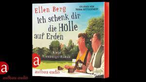Ich Schenk Dir Die Hölle Auf Erden Von Ellen Berg Bei Lovelybooks