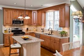 trendy small kitchen remodels