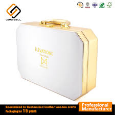 china cosmetic packaging bo customized makeup kit branded luxury leather gift china cosmetic box makeup box