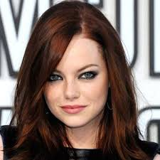 The 6 Shades Of Red Hair Which Specific Color Are You How To