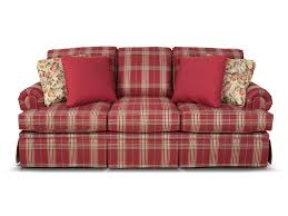 Plaid Living Room Furniture England Living Room Clare Chair And A Half 5374 England