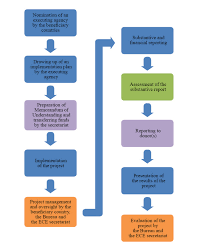 Project Plan Flow Chart Flowchart For Implementation