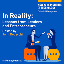 In Reality: Lessons from Leaders and Entrepreneurs