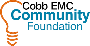 Image result for cobb emc community foundation logo