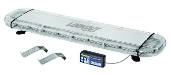 amazon com wolo (7900 a) lookout gen 3 technology low profile led Basic Emergency Vehicle Light Bar Wiring Layout from the manufacturer lightbar Vehicle Emergency Lights Installation