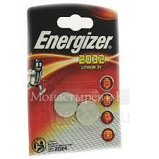 Купить <b>Батарейка</b> Энерджайзер (<b>Energizer</b>) Lithium <b>CR2032</b> ...