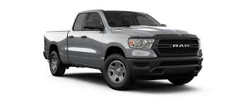 2018 Ram Color Chart 2019 Ram 1500 Exterior Paint Colors And Trims Where They Are