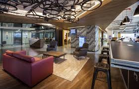 Office Design Blog New Red Bull Offices In Mexico City By SPACE CAANdesign Architecture