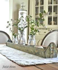 Rustic farmhouse dining room table decor ideas Wall Decor Rustic Centerpiece For Dining Table Rustic Dining Table Centerpieces Best Rustic Farmhouse Table Ideas On Farm Rustic Centerpiece Kaluepsocom Rustic Centerpiece For Dining Table Best Rustic Dining Tables Ideas