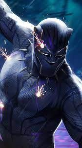 330845 Black Panther Marvel 4k Iphone ...