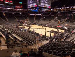 At T Center Section 104 Seat Views Seatgeek