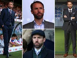 How Gareth Southgate became an unstoppable style icon | Men's fashion