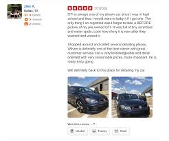 Dallas Detailing & Buffing - Home | Facebook