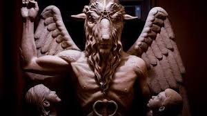 Fact check: <b>Satanic</b> statues aren't located in Arkansas, Detroit