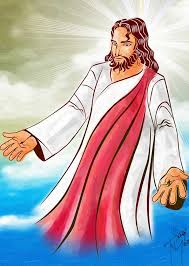 Jesus is love, jesus, god, religion, religiao, jesus christ, holy, hd mobile wallpaper. Jesus 4k Wallpaper Ixpaper