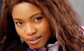 'No man bought my Chrysler Convertible for me' – Halima Abubakar. Posted on October 21, 2013 by Encomium. halima abubakar - 1-halima-abubakar-650x400