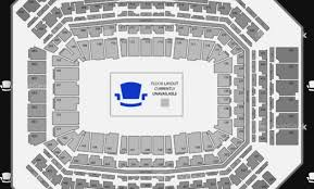 Colts Interactive Seating Chart Punctilious Lucas Oil Stadium Interactive Seat Chart Lucas