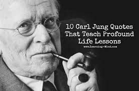 Carl Jung Quotes New 48 Carl Jung Quotes That Teach Profound Life Lessons Learning Mind